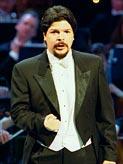 Carlos Esquivel, Cantante de Opera Argentino: