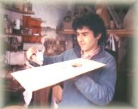 Esteban Perez Esquivel [Luthier]